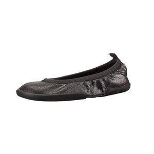 EUC - YS Yosi Samra Folding Ballet Flats,